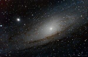 M31, M32