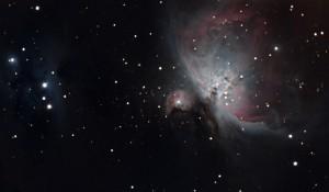 M42, M43