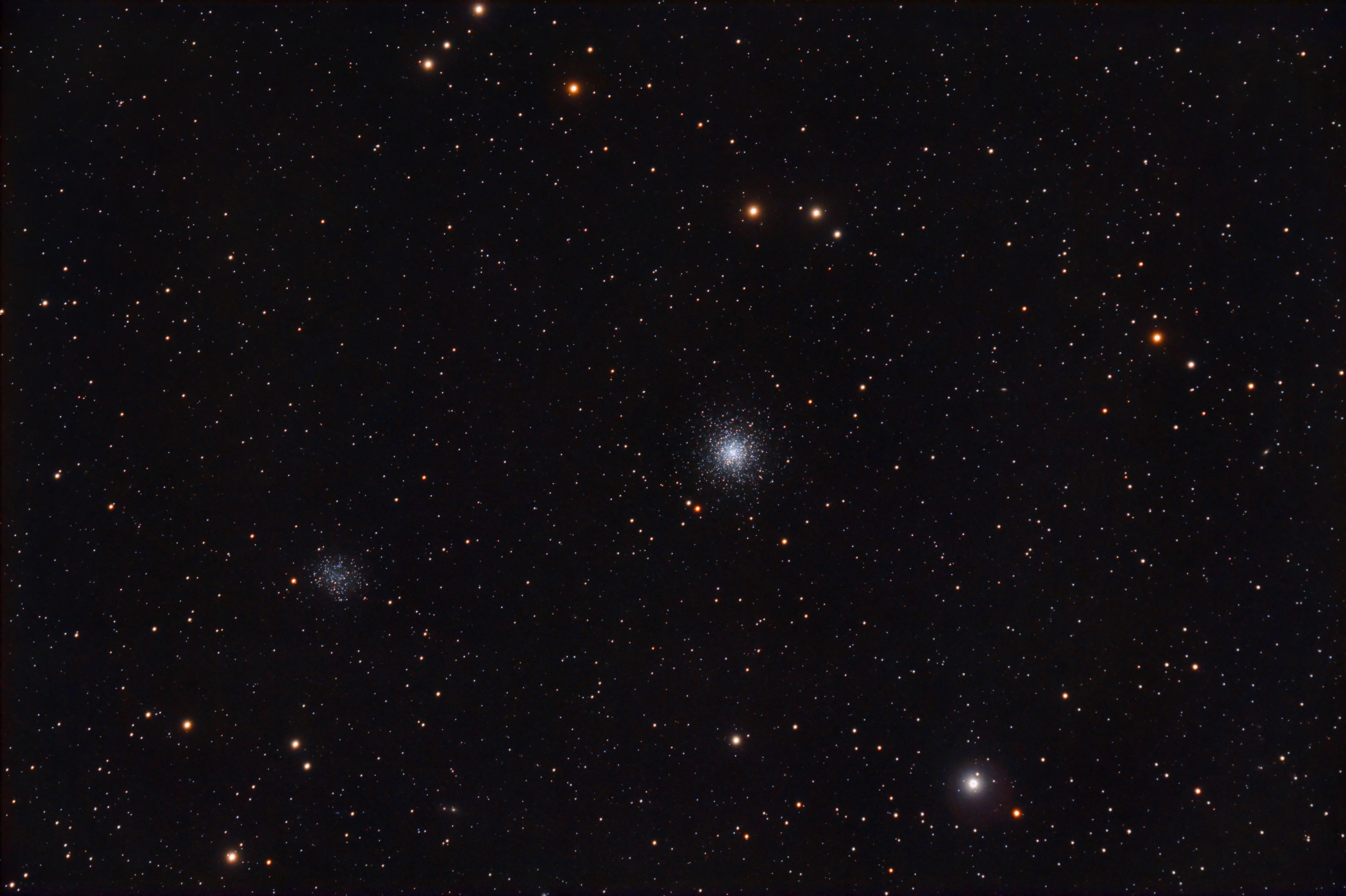 M53, NGC5053