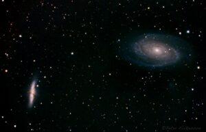 M81,M82
