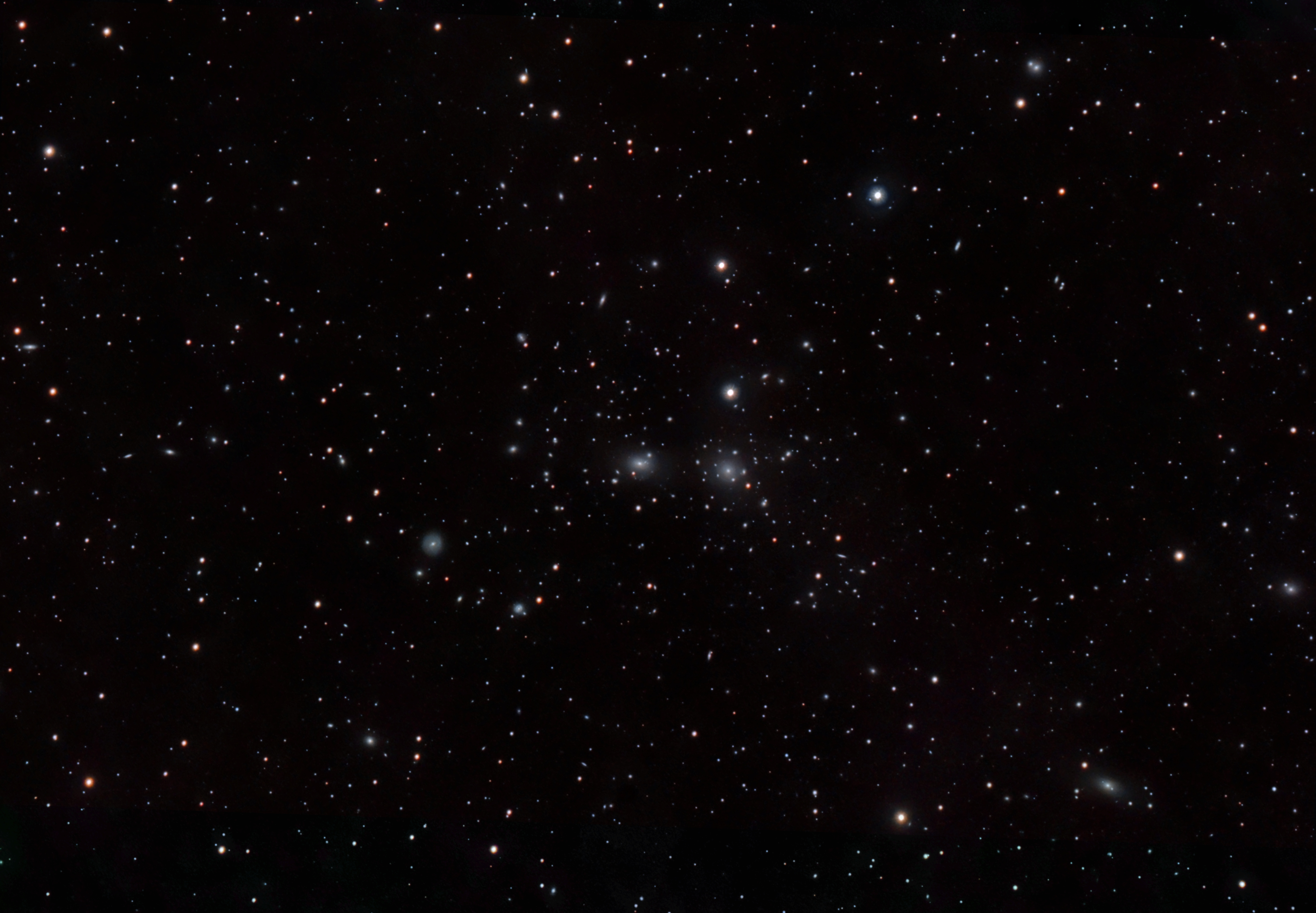 Coma Cluster cropped