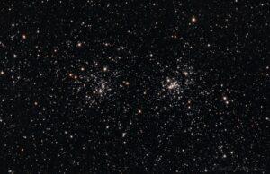 NGC869, NGC884 cropped
