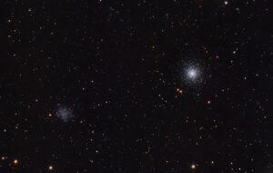 M53, NGC5053 cropped