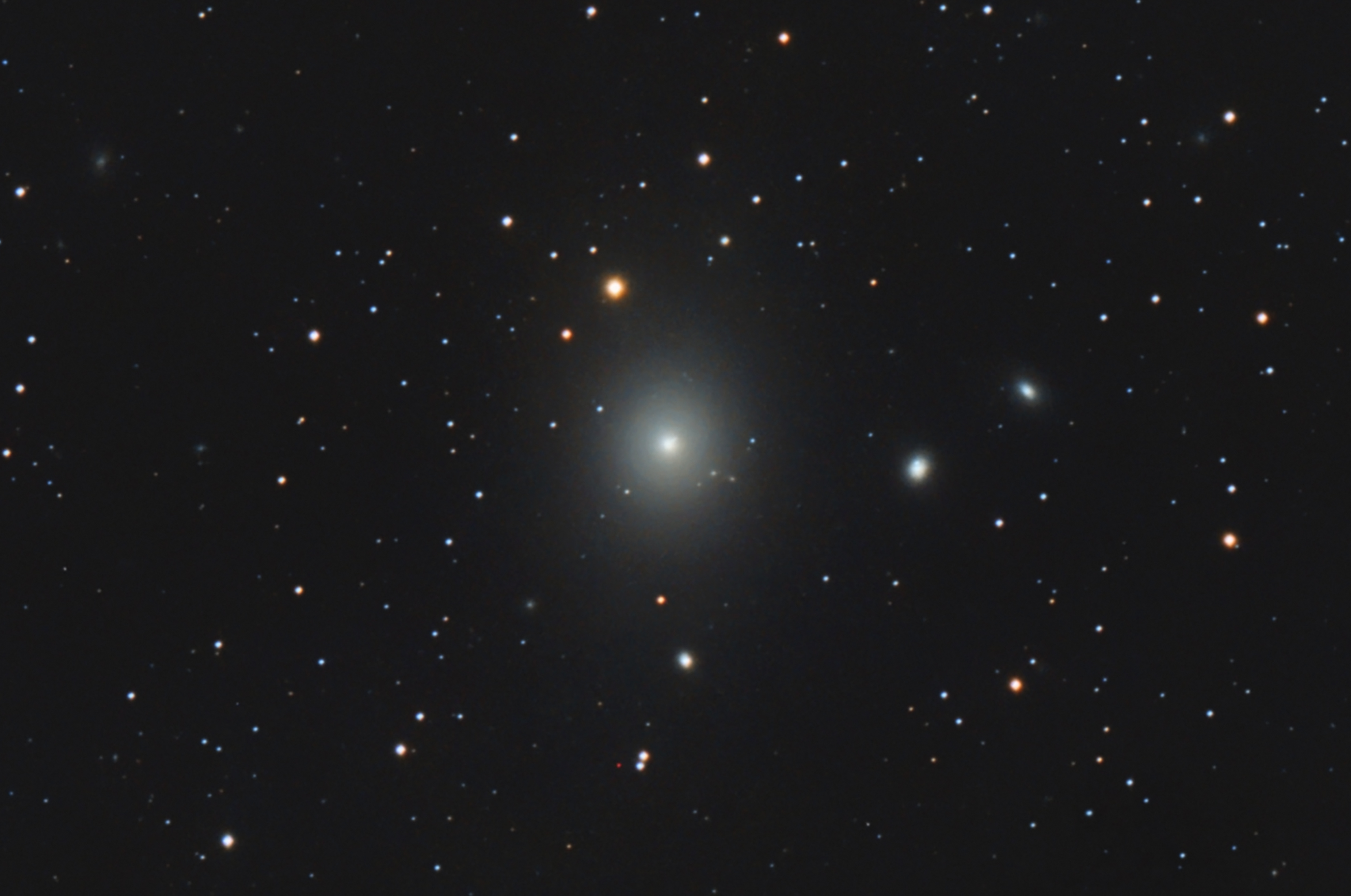 M87 cropped